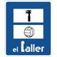 Blindaje a Soler. Un, dos, tres, responda otra vez #elTaller 25/4/17