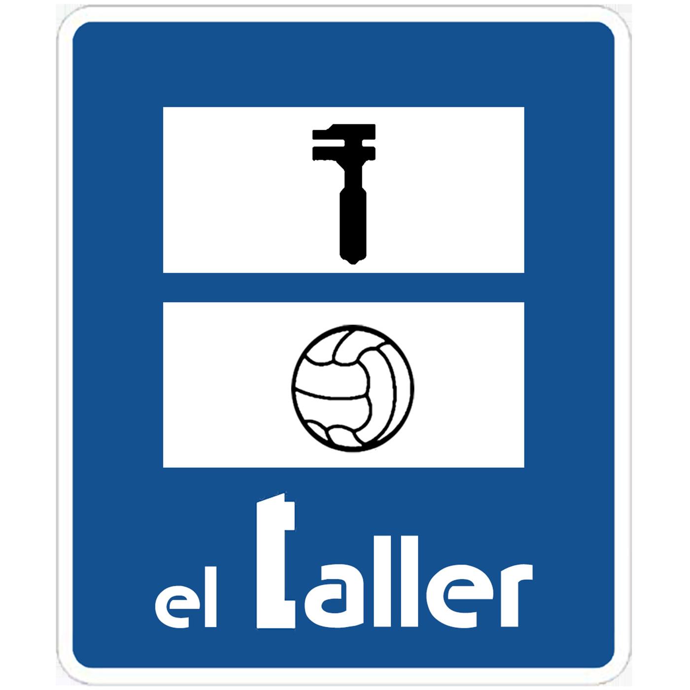 <![CDATA[Podcast de El Taller Deportivo]]>