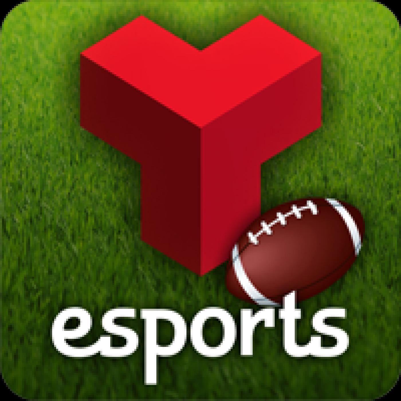 <![CDATA[Esports]]>