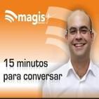 Quince minutos para conversar con María Luisa Regueiro
