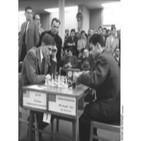Podcast Pioneros del ajedrez.