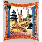 Podcast Ventana A China 2013