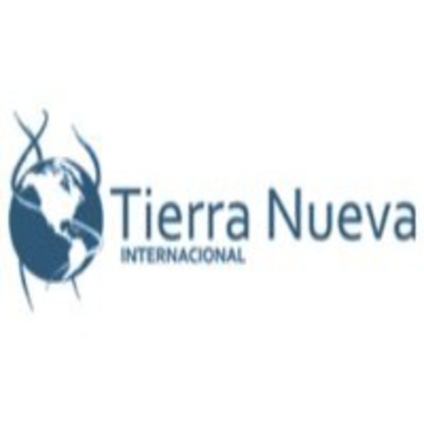 <![CDATA[Podcast Tierra Nueva Internacional]]>