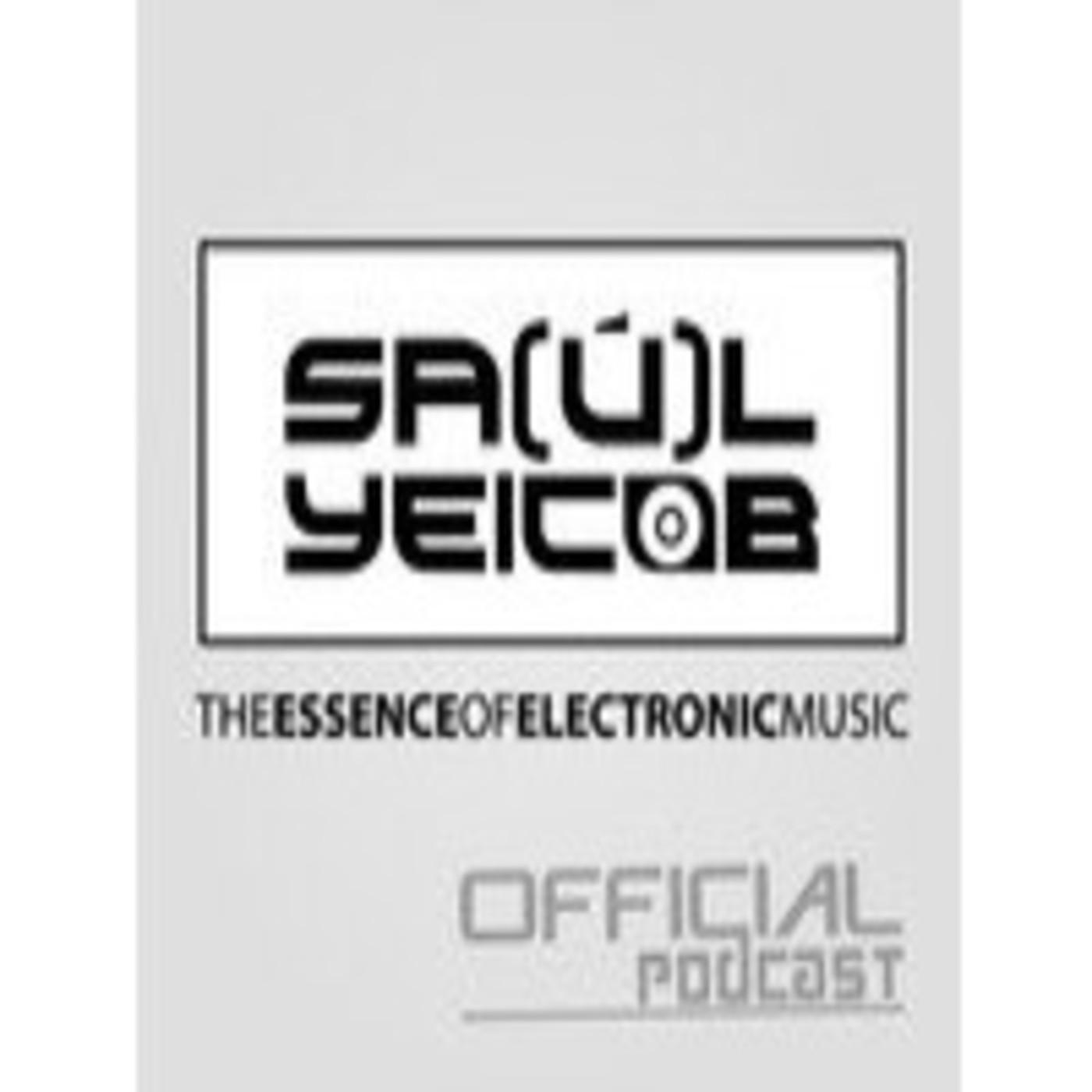 <![CDATA[Saul Yeicob - The essence of electronic music]]>