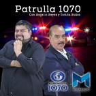 PATRULLA 1070