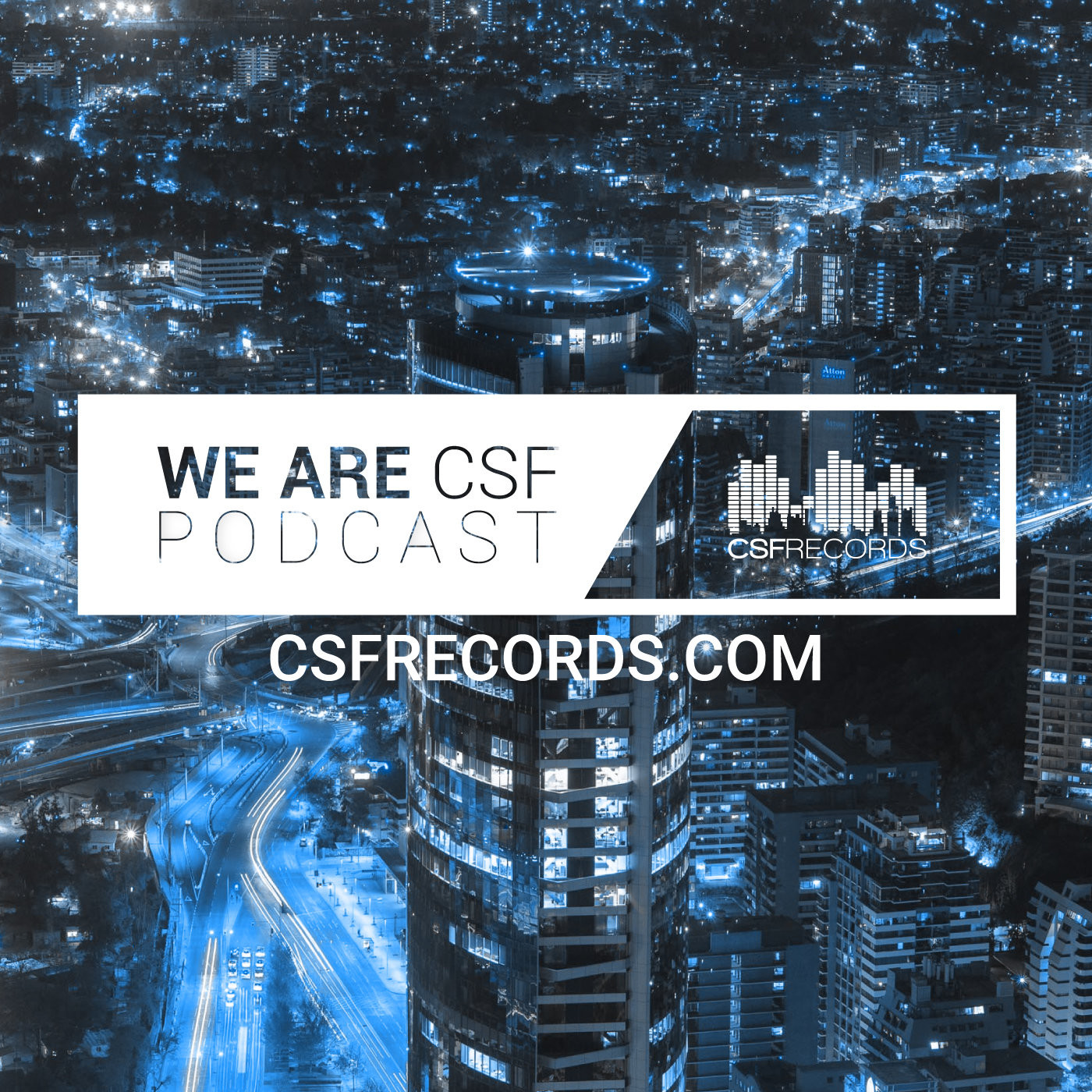 <![CDATA[We Are CSF]]>