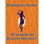 My Yellowstone en El legado de Gracita Morales Radiopolis 88.0Fm 8/4/16