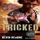 Cronicas del Druida de Hierro 4 de Kevin Hearne