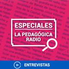 Especiales Pedagógica Radio