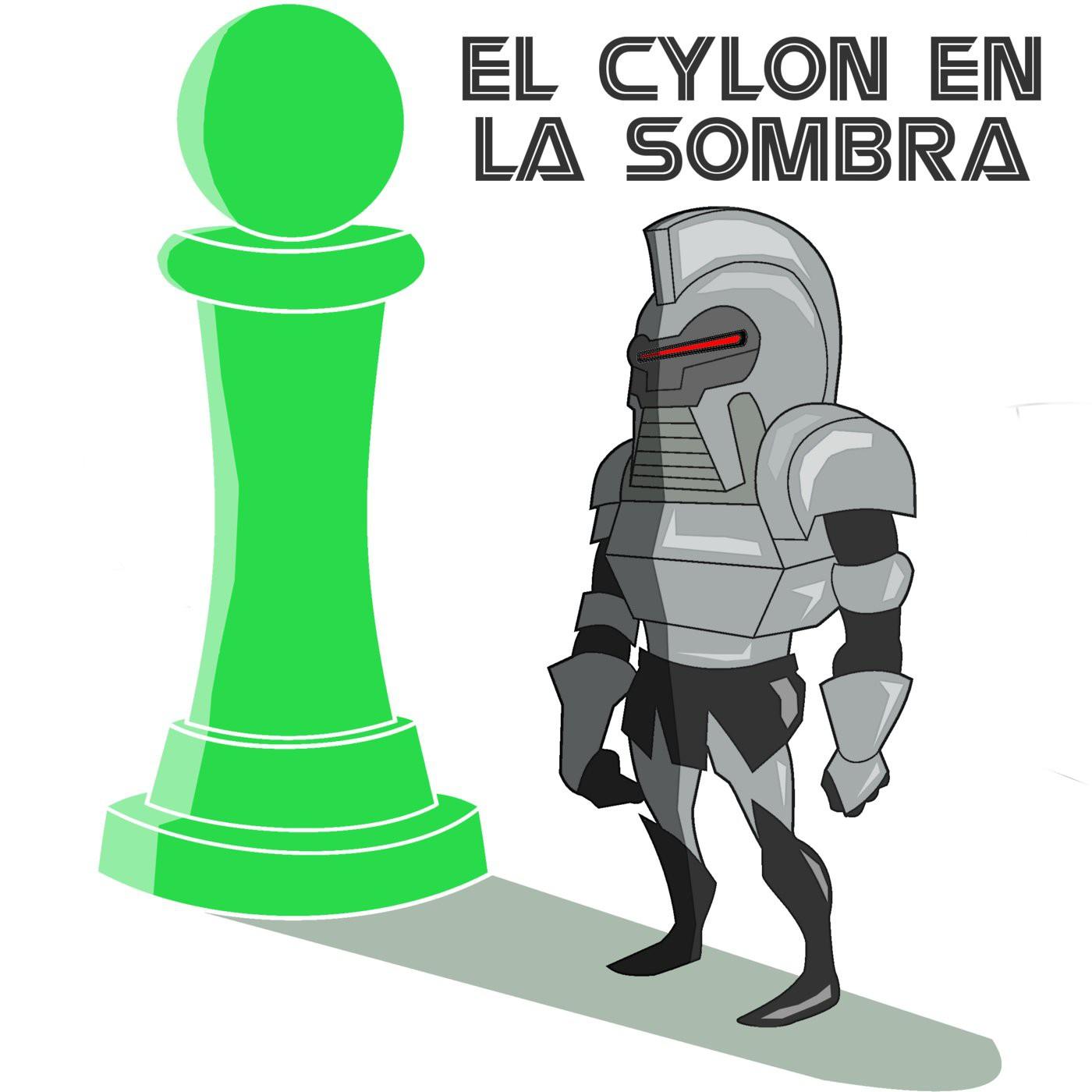 <![CDATA[Podcast El Cylon En la Sombra]]>