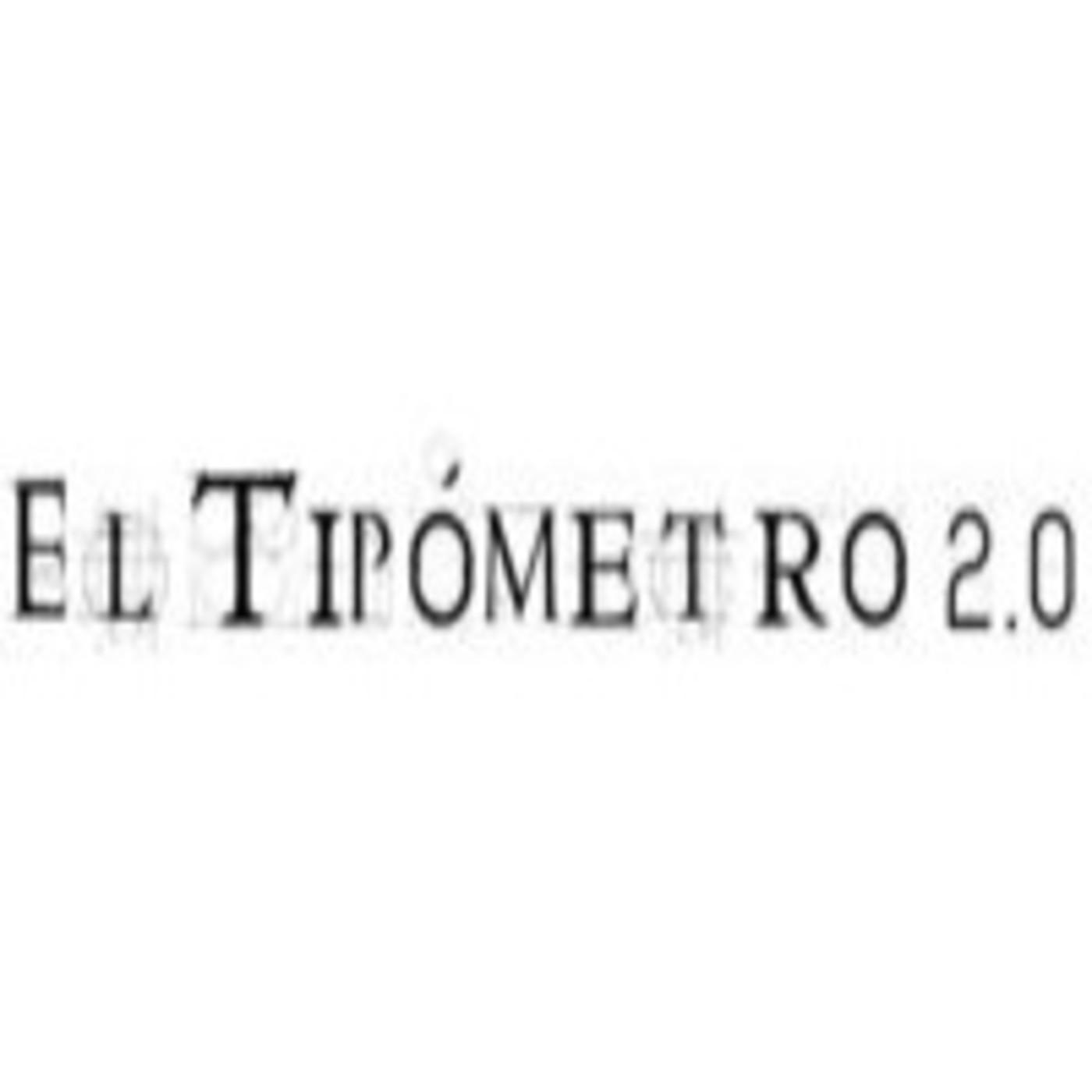 <![CDATA[Podcast El Tipómetro 2.0]]>