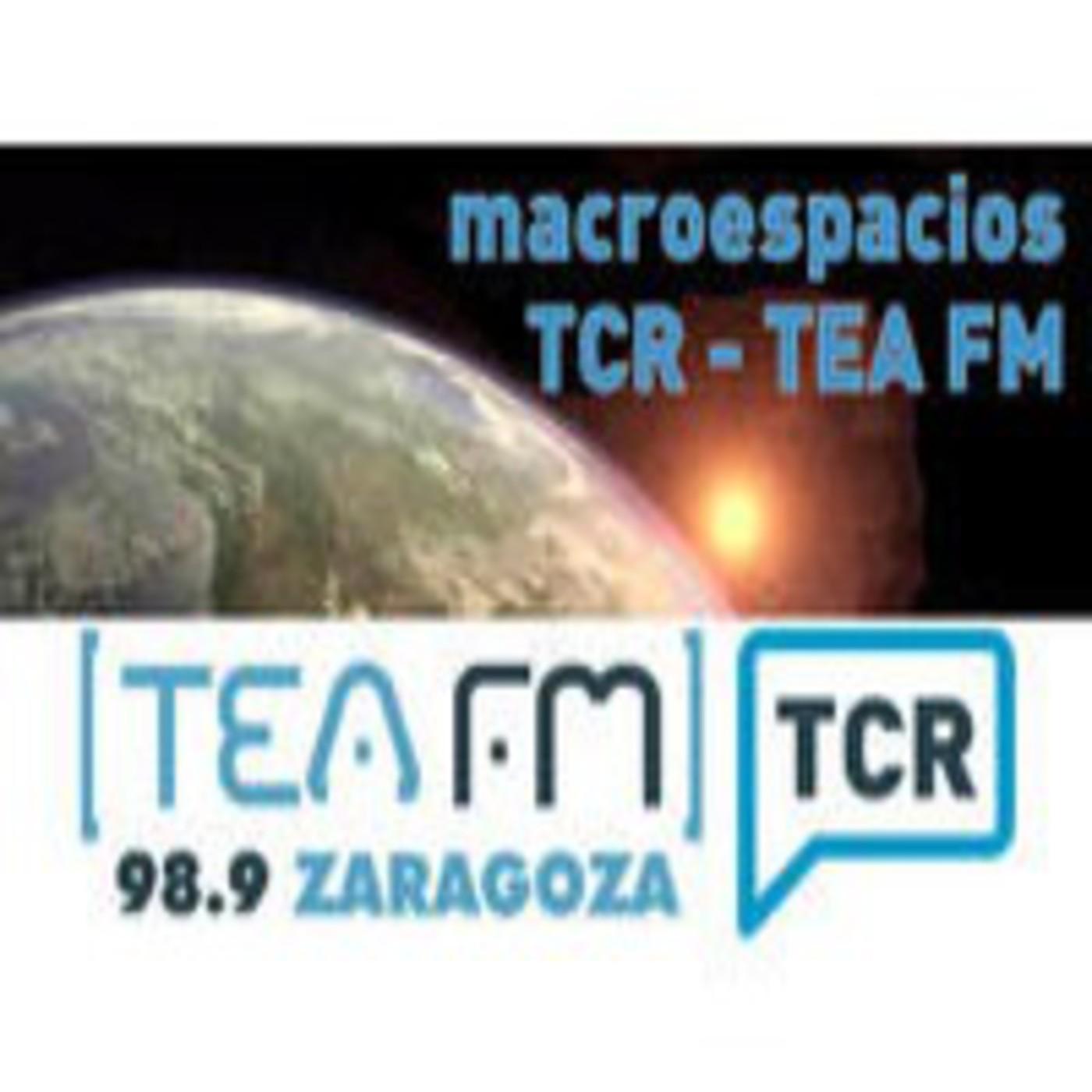 <![CDATA[Macroespacios TCR-TEA FM]]>