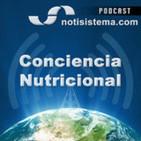 Conciencia Nutricional - 15 de Abril de 2018