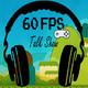 60 FPS #6: HABLANDO DE GAMING // Tertulia sobre videojuegos en español
