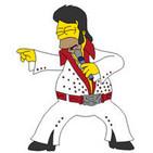JOMair-15 (Elvis Presley)