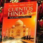 Libro CUENTOS HINDÚES