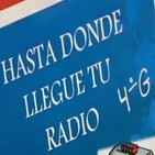 Hasta donde llegue tu radio
