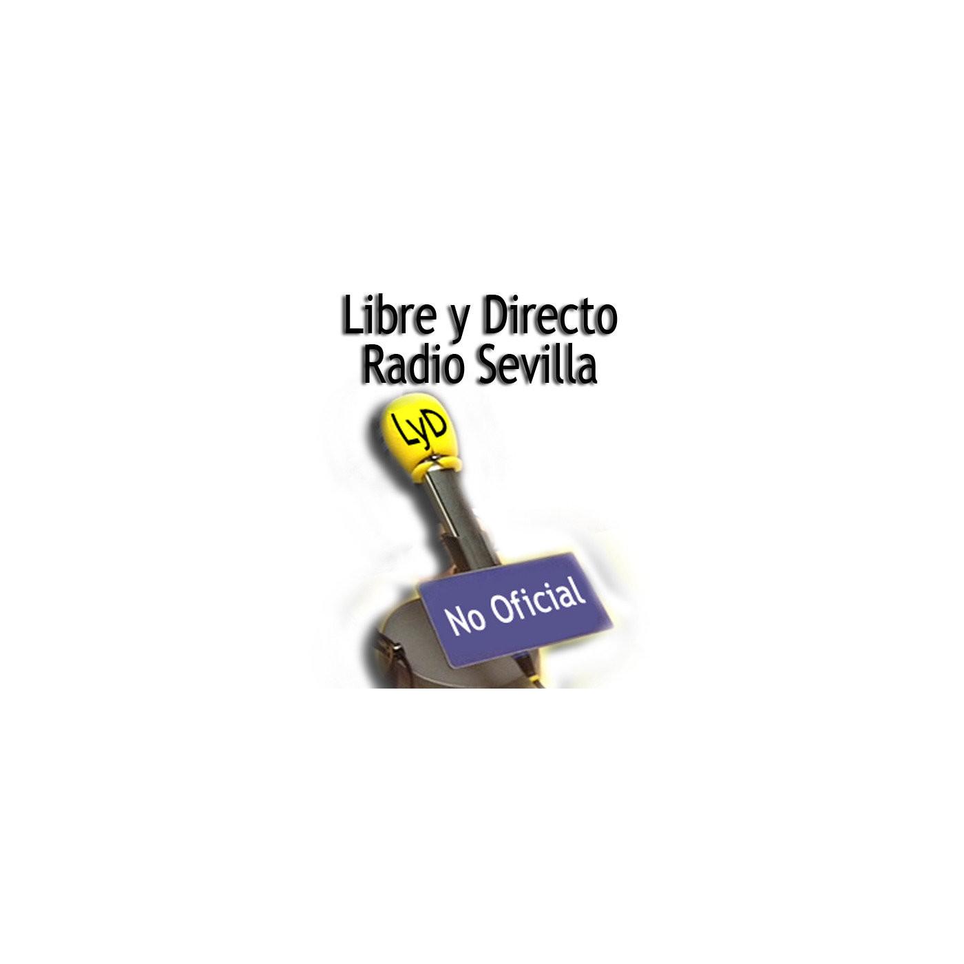 <![CDATA[Libre y Directo (no oficial)]]>