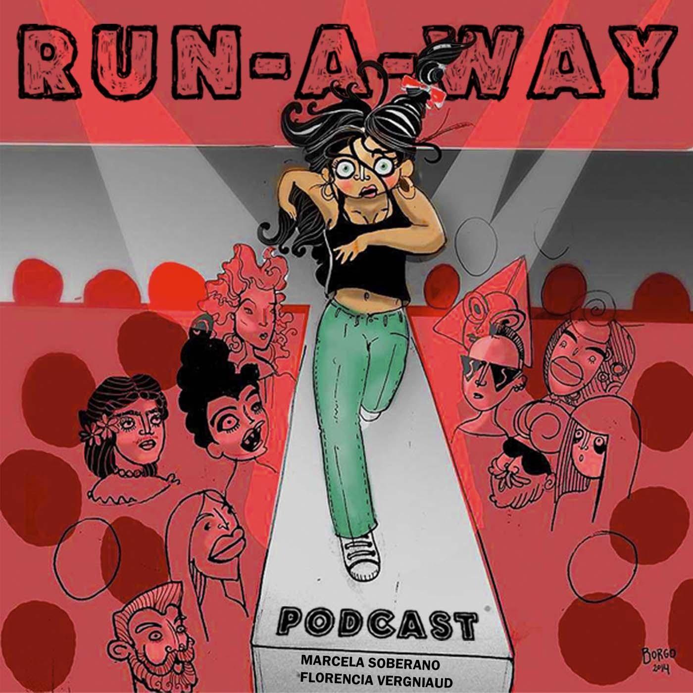 <![CDATA[Run-a-way]]>