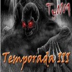 Audiorelatos / Audiolibros De Terror - TyNM T.3