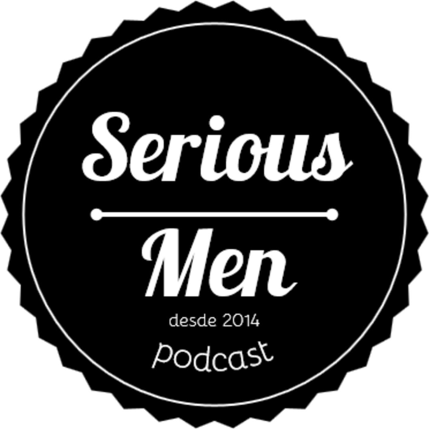 <![CDATA[Serious Men]]>