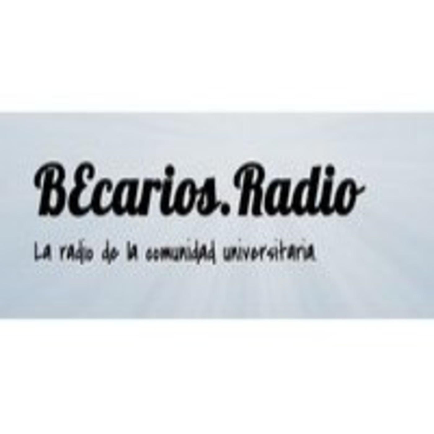 <![CDATA[Podcast Becarioradio]]>