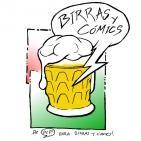 Birras y Cómics
