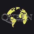 Queen alrededor del mundo