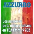 Azzurro, 29º programa especial Banda Bassotti
