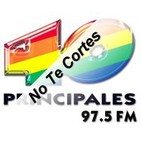 No Te Cortes - 15/11/2013 21:00