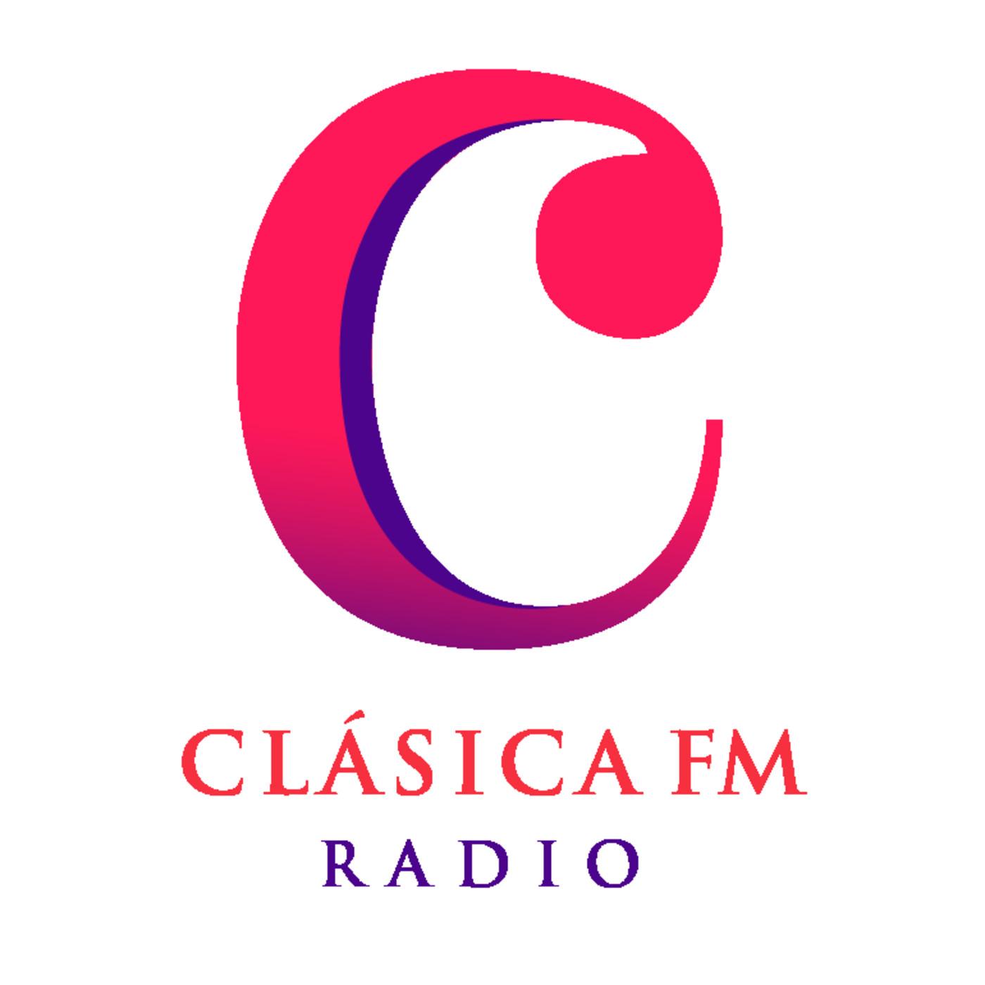 <![CDATA[Clásica FM Radio - Podcast de Música Clásica]]>