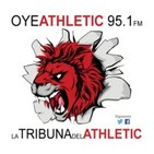 Oye Athletic - La Tribuna del Athletic - 95.1FM