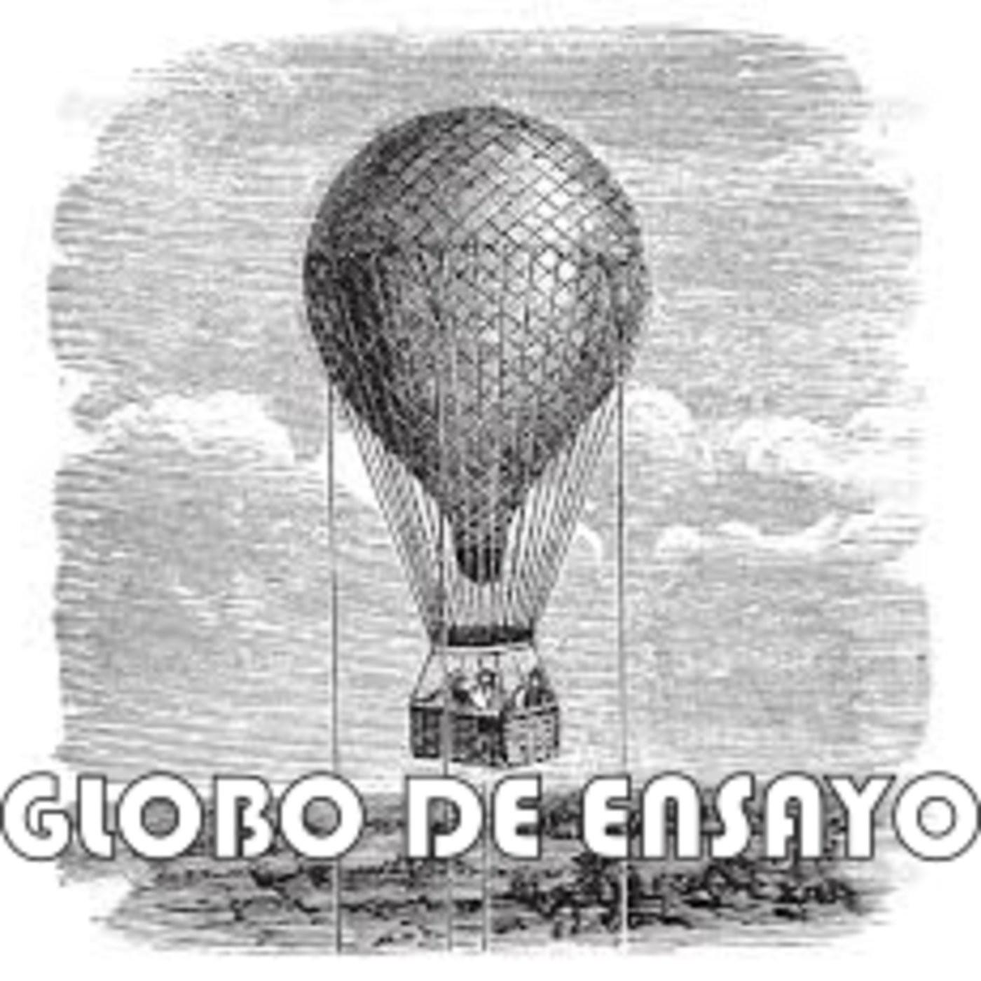 <![CDATA[Globo de Ensayo]]>