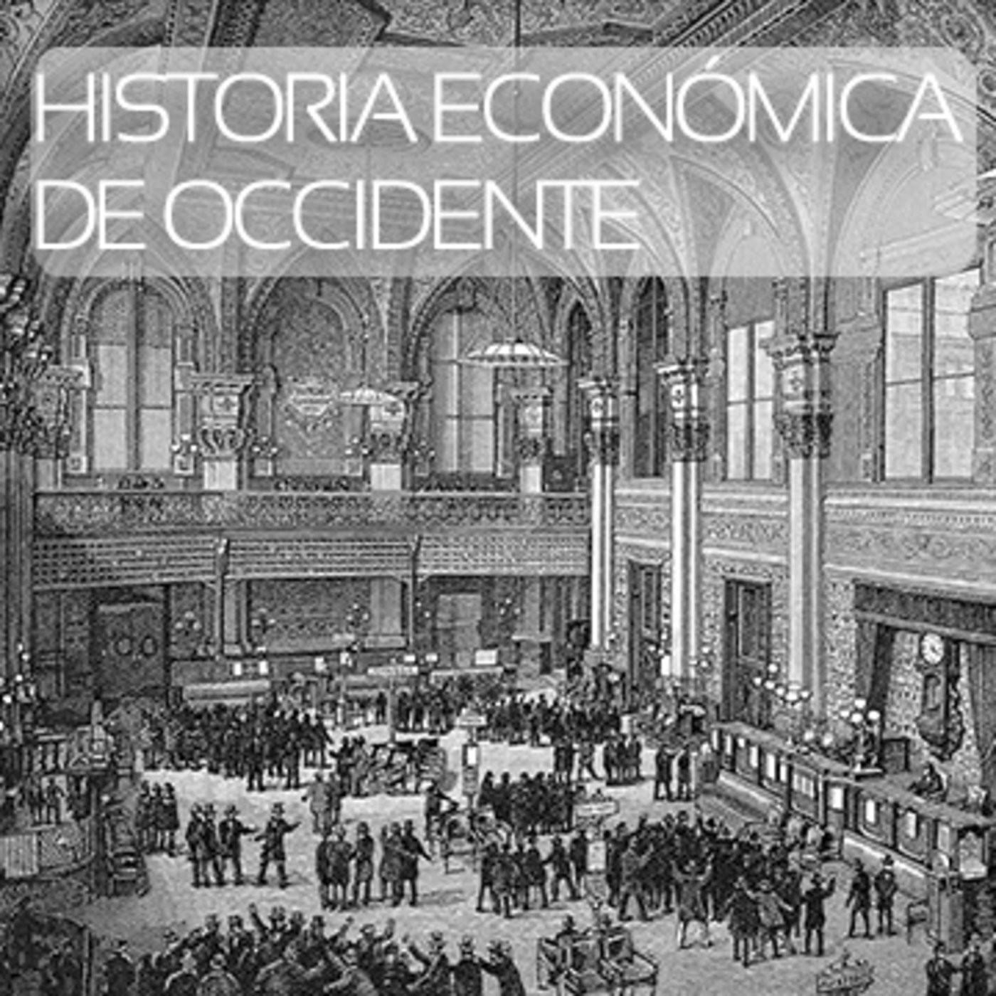 <![CDATA[Historia Económica de Occidente Preindustrial]]>