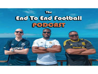 EP055: Welbeck & Hart In England Squad! LOL