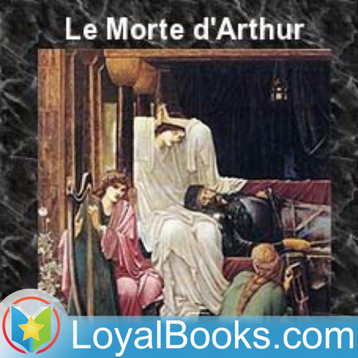 the use of imaginative descriptions of characters and settings in morte d arthur by sir thomas malor