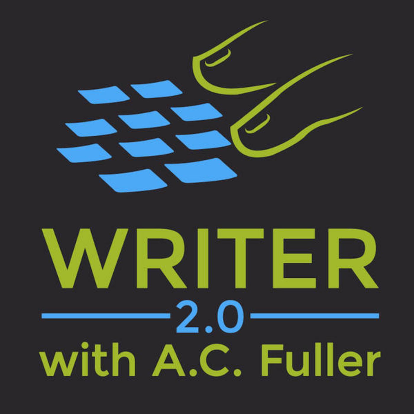 wida 2 0 writing a book