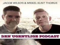 Den ugentlige podcast #34 - 20-02-2018