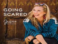 [PREVIEW EPISODE] Introduction to the Going Scared Podcast with Jessica Honneger