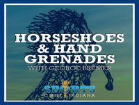 Horseshoes & Hand Grenades, Episode 17