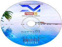 Dmitriy Makkeno - R.U.M. #1 [January 2017 Russian pop]