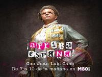 Arriba España (27/06/2017 - Tramo de 07:00 a 08:00)