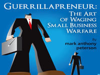 Episode 11 - Guerrillapreneur Giant Slaying: How To Make A Dollar Out of Fifteen Cents