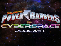 Power Rangers in CyberSpace Episode 11 - Fan Expo 2017 and Power Rangers Zeo