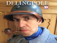 Dick Delingpole, James' Brother - Ep 11