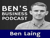 How To Turn Traffic Into Sales - BEN'S BUSINESS PODCAST #6