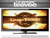 "TeeVee 172: Game of Thrones S6E7 review: ""The Broken Man"""