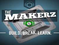 TheMakerz #14 – Om Nom, NesPi Case, Getting Flexible and Liam Doesn't Get Skipped