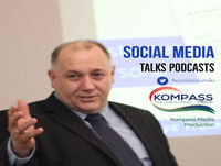 Social Media Talks Podcast: Interview with Steve Dotto from Dottotech.com