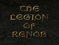 Legion of Renob Episode 2d21: The Bulletin Bored